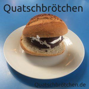 Quatschbrötchen (Wdh.)