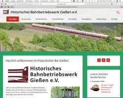 Verein: Bw Gießen e. V.