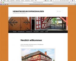 Heimatmuseum Ehringshausen