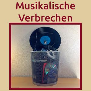 musikalische Verbrechen - Musikkritisches Magazin